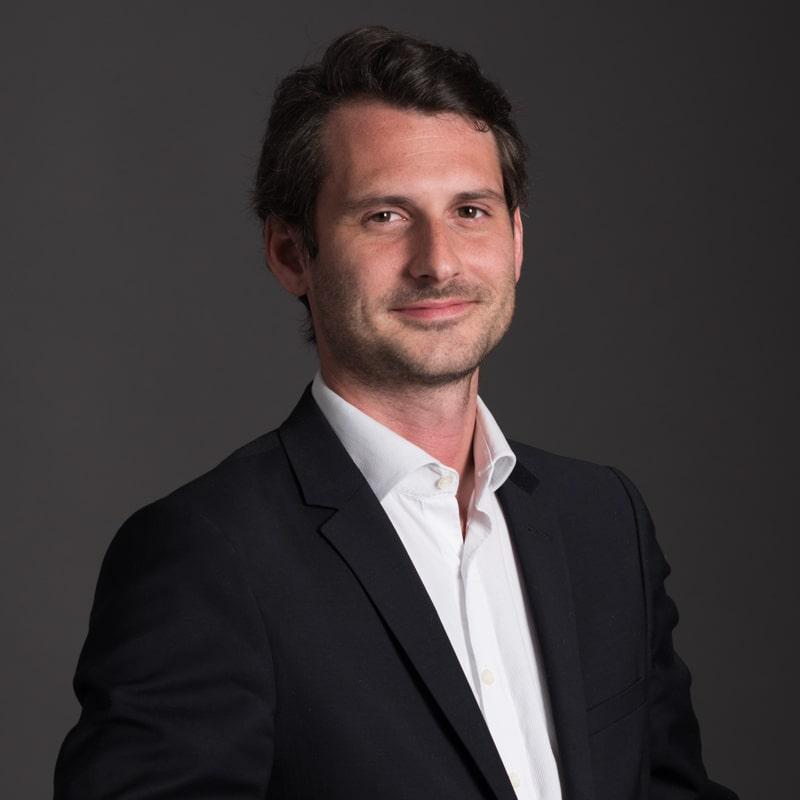 Guillaume Hoppenot