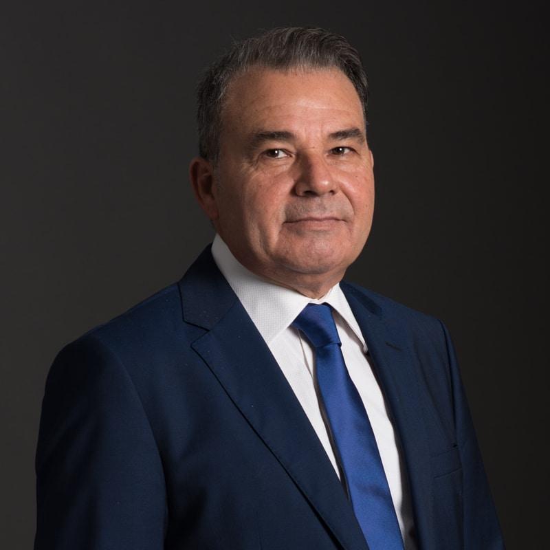 Frédéric Léoville