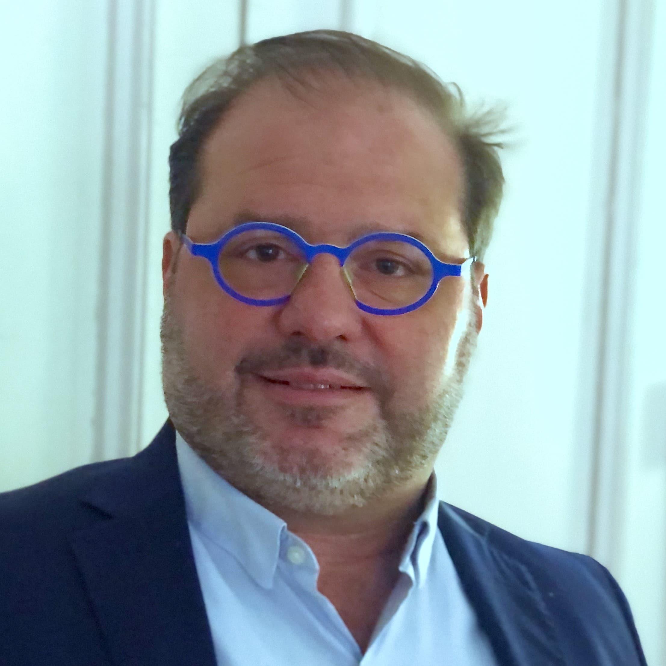 Christophe del Toso