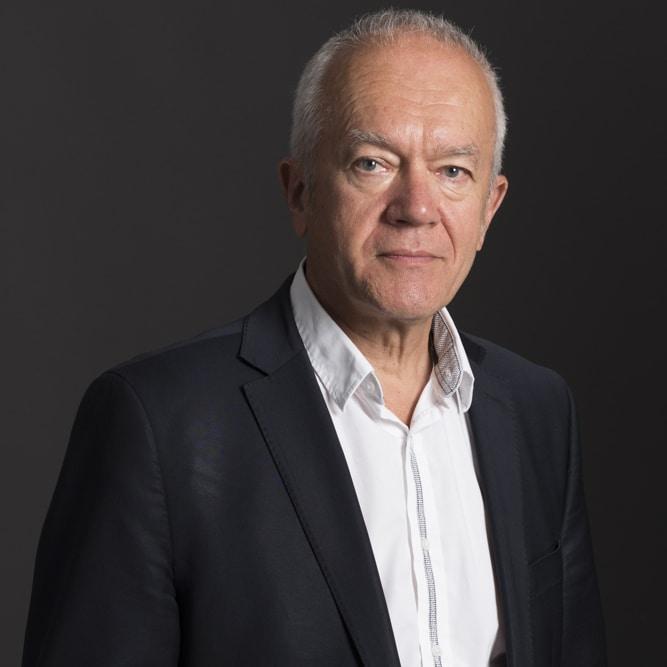 Jean Héritier