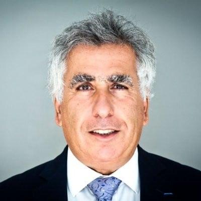 Serge Dahan