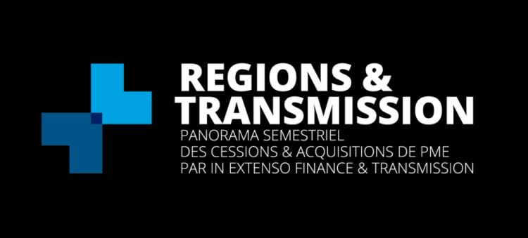 Régions & Transmission : 2ème édition