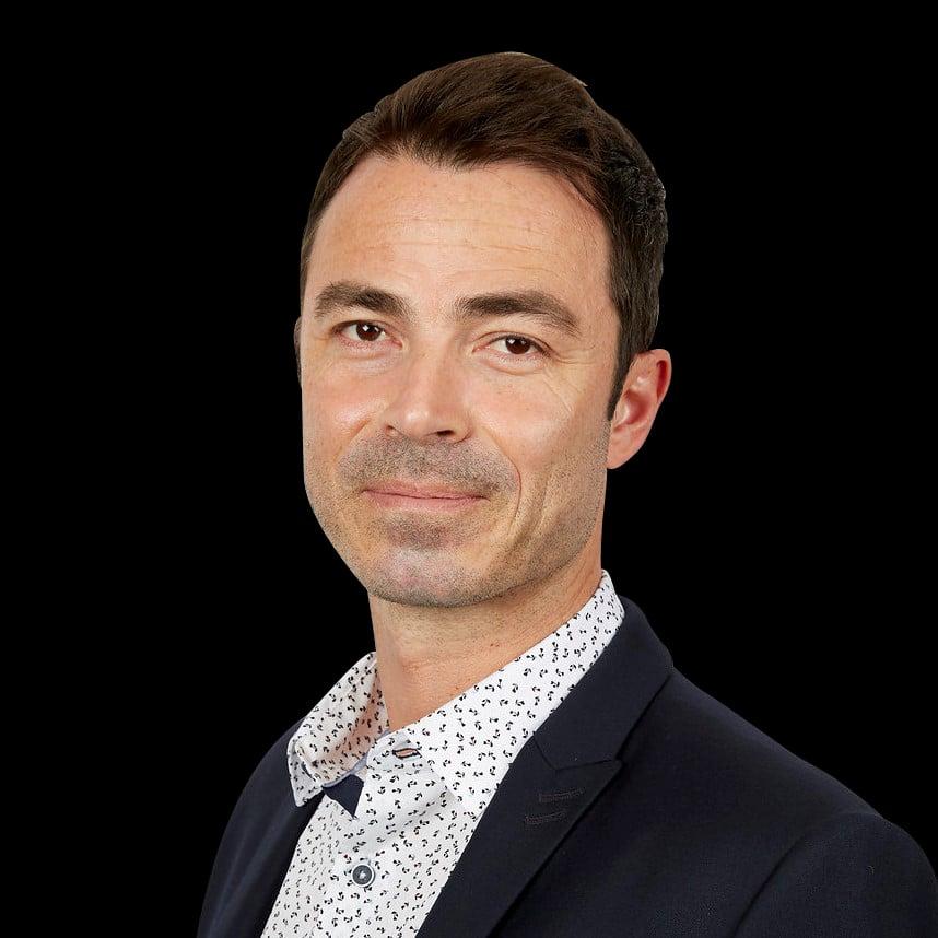 Sylvain BERNARD, Directeur In Extenso Finance & Transmission