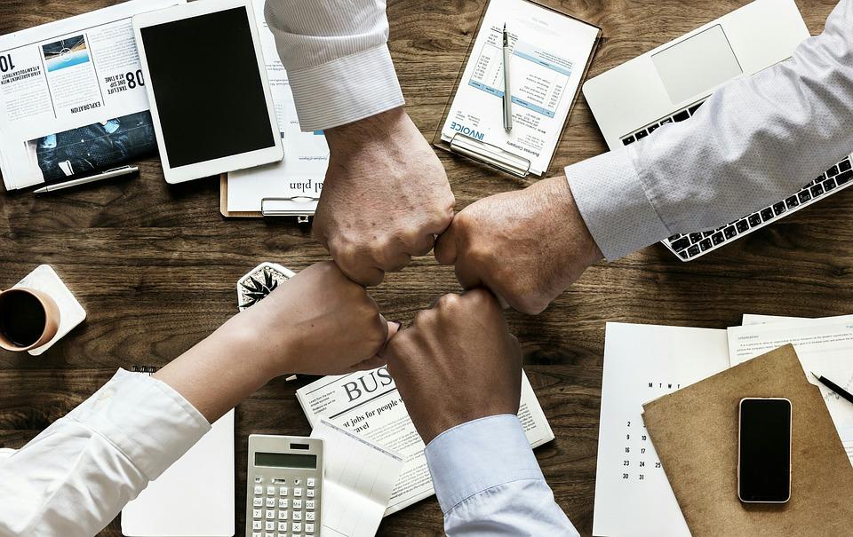Nouveaux directeurs chez In Extenso Finance