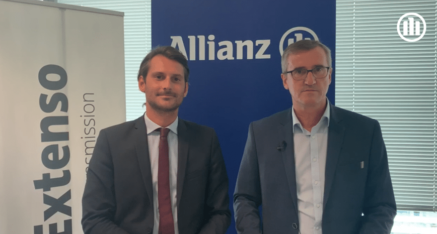 In Extenso Finance partenaire de Allianz Expertise & Conseil