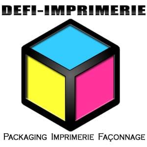 Défi Imprimerie
