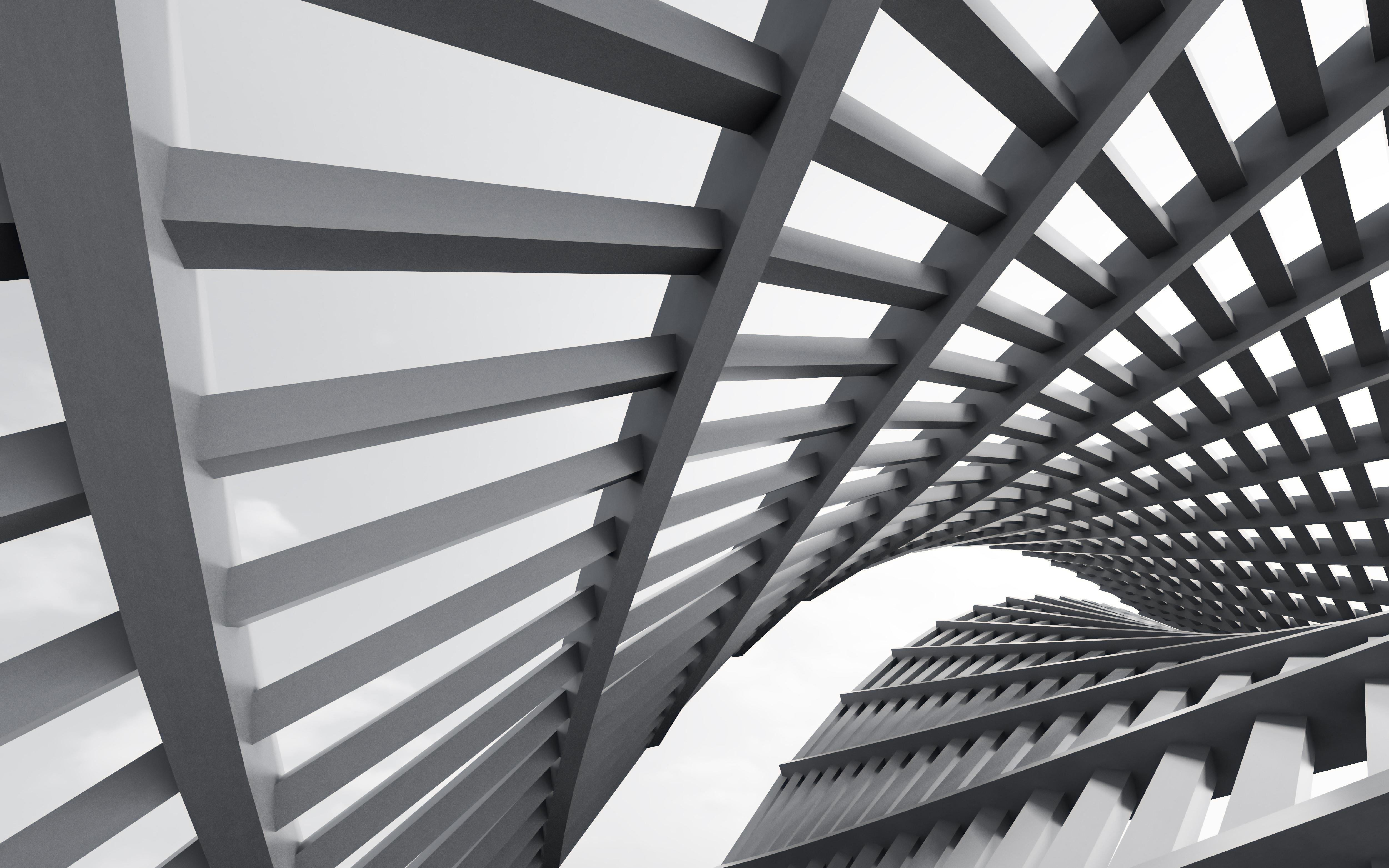Construction métallique cession