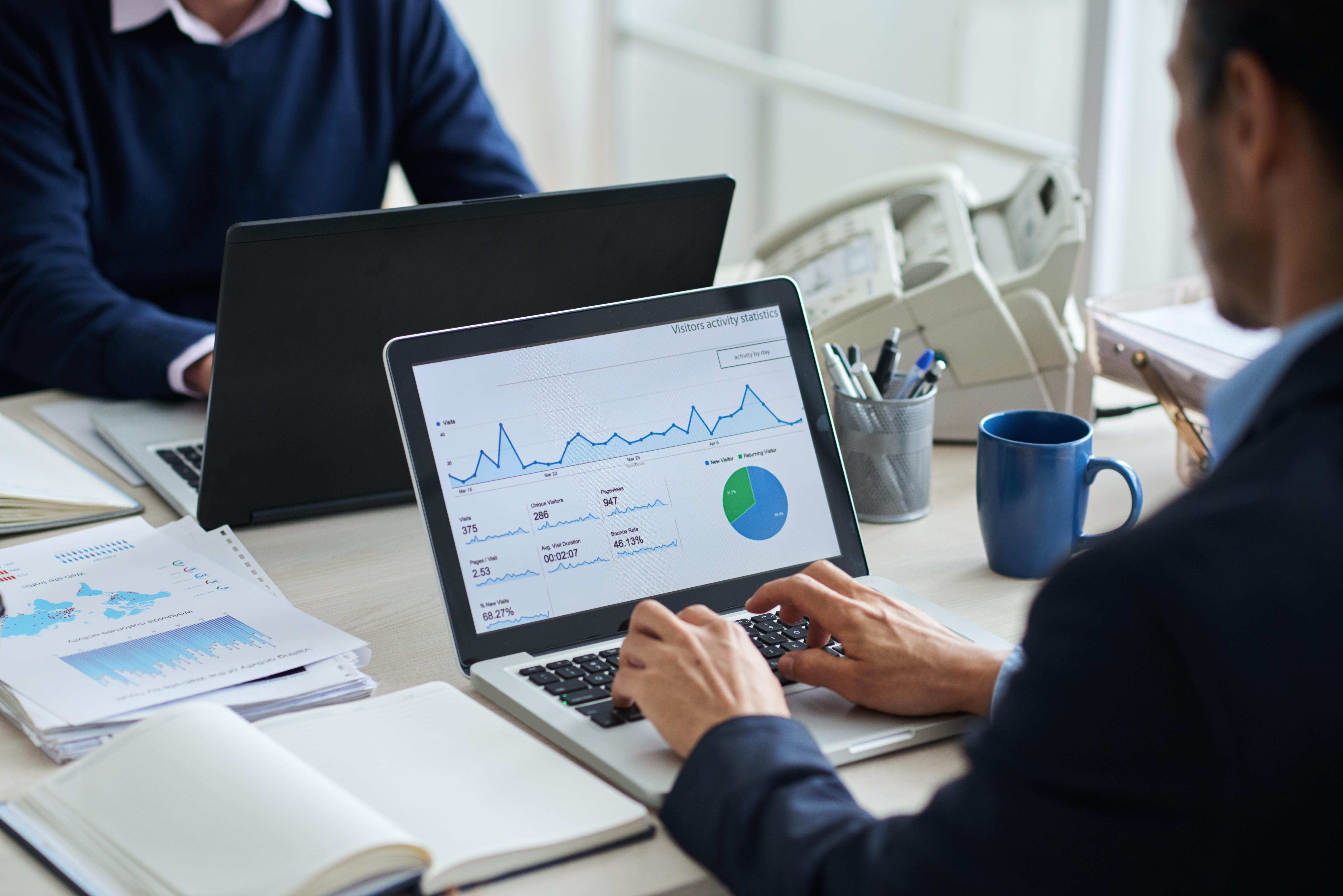 Analyste / Chargé d'Affaires (H/F) - CDI