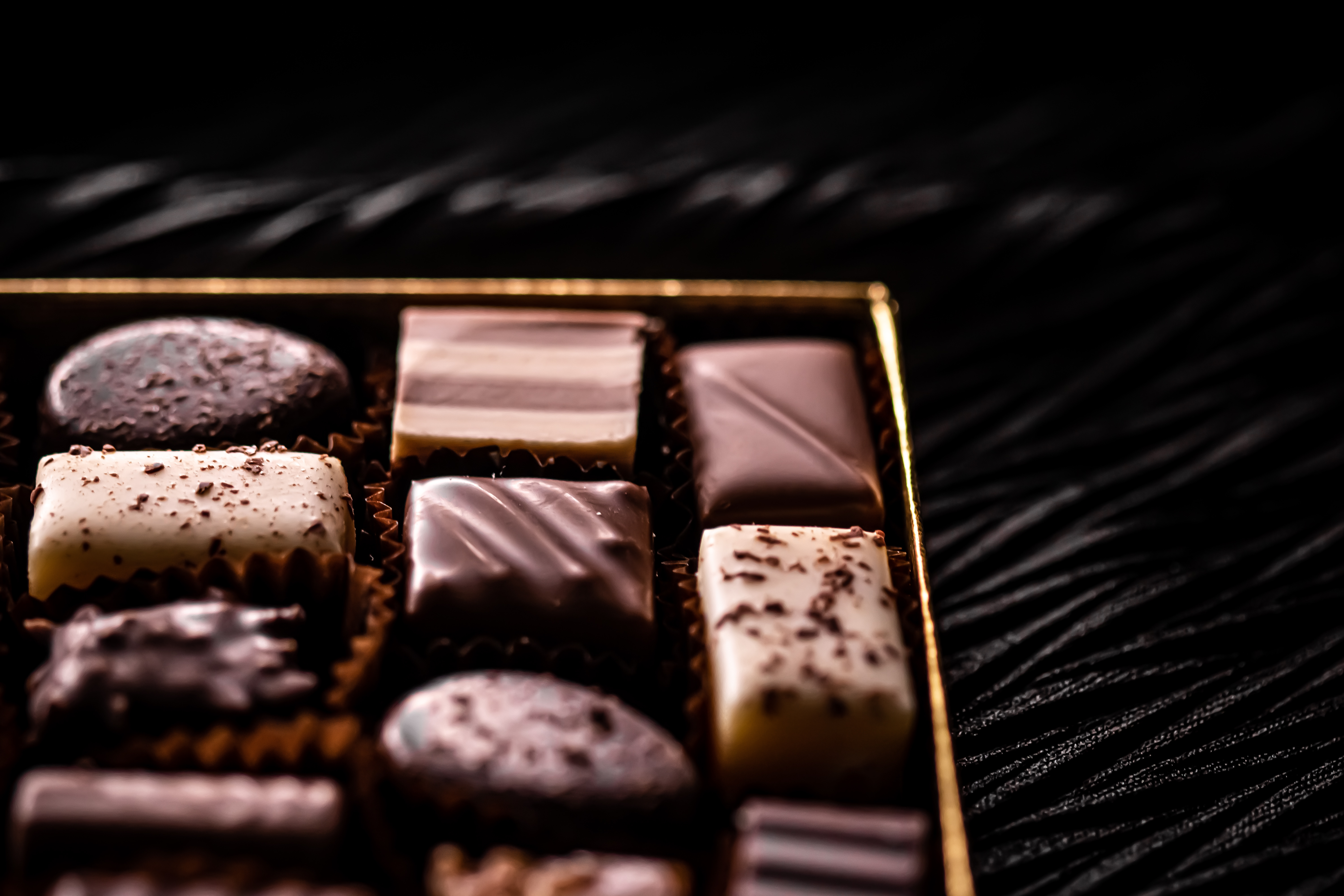 Cession chocolaterie